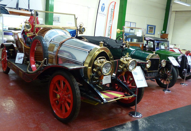 Dundee Museum Of Transport >> Dundee Museum Of Transport